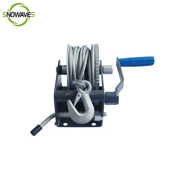 hand winch(cable)powder