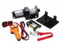 1500lbs electric winch(SW1500)